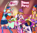 Winx Club: Dance Party