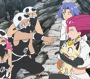 Episodes in which Team Rocket gets a Z-Crystal