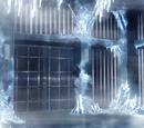 Cryogenic prison