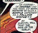 Tannarak (New Earth)