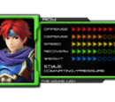 Roy (SSBWU/3DS)