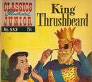 King Thrushbeard