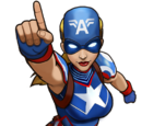 Roberta Mendez (Earth-TRN562) from Marvel Avengers Academy 005.png