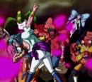 Team Univers 10