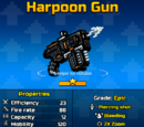 Harpoon Gun Up2
