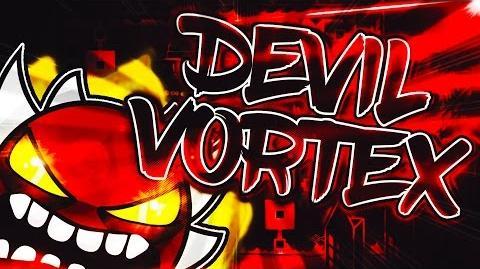 """""""DEVIL VORTEX"""" 100%!! COMPLETE (EXTREME DEMON!!) - by Rustam (Verified by ToshDeluxe) On Stream"""