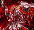 Death Star-vader, Chaos Venom Dragon