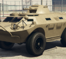 Weaponized Vehicles in GTA Online