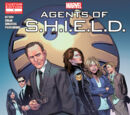 Marvel's Agents of S.H.I.E.L.D.: The Chase Vol 1 1