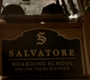 Salvatore Boarding School
