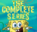 SpongeBob SquarePants: The Complete Series Box Set