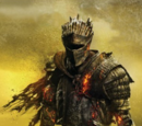 The Ashen One (Dark Souls)