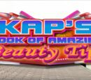 Kap's Book of Amazing Beauty Tips