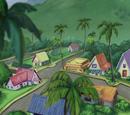Kokaua Town