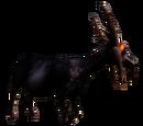 Демонический козёл