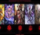 G Neo Ultimate Booster Set 1: Power Of The Raging Dragons