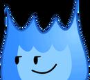Blue Firey