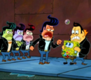 Bubble Poppin Boys