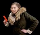 Agent Kelli