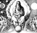 Dioses creadores