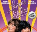 Season 6 (Laverne & Shirley)