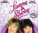 Season 5 (Laverne & Shirley)