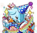 Aqua Million Duck