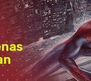 CuBaN VeRcEttI/Elige las mejores escenas de Spider-Man