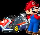 Mario Kart 9: Triple Turbo