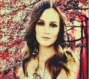 Charlotte Halliwell