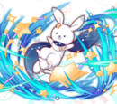 Stardancer Rabbit Yukine