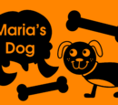 Maria's dog