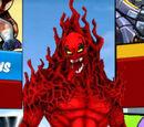 Edward Brock (Symbiote-Spawn) (Earth-TRN461)