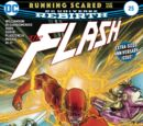 The Flash Vol 5 25
