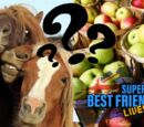 Does Australian Horse Semen Taste Like Apples?