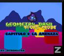 Geometry Dash Story Mode