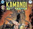 The Kamandi Challenge Vol 1 6