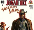 Jonah Hex/Yosemite Sam Special Vol 1 1
