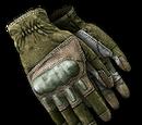 Melee Hit Gloves