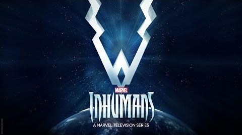 Inhumans (serie)