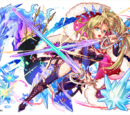 Cold Sword Empress Celsius