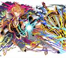 Omnipotent God of Thunder Zeus