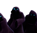 Foot Cultists
