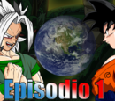 Dragon Ball Revolución Saiyan
