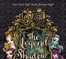 A Lenda de Shadow High