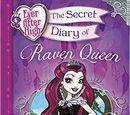 O Diário Secreto da Raven Queen