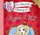 O Diário Secreto da Apple White