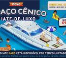 Adquira o seu próprio Iate de Luxo!