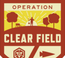 Operation Clear Field
