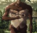Titan Bestial